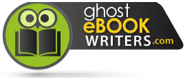 Company Logo For GhosteBookWriters'