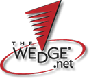 Company Logo For The Wedge Group'