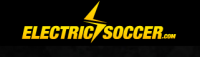 Electric Soccer Logo