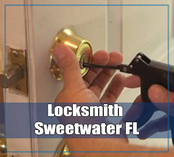 Company Logo For Locksmith Sweetwater FL'