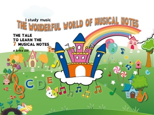 Teach Children Musical Notes'
