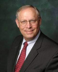 Dr. John Workman'