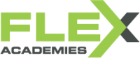 Flex Academies Logo