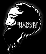 Company Logo For Hungry Nomad Truck'