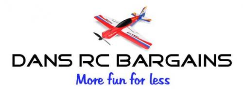 Company Logo For DansRCBargains.com'