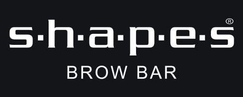 Company Logo For s.h.a.p.e.s. Brow Bar'