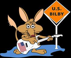 Company Logo For U.S. Bilby'