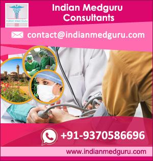Medical Tourism Consultant'