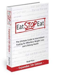 Eat Stop Eat'