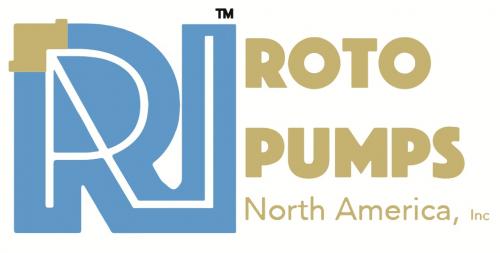 Company Logo For Roto Pumps N.A.'