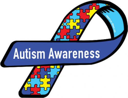 Autism Awreness'