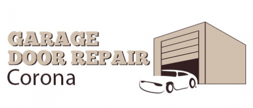 Company Logo For Garage Doors Repair Corona'