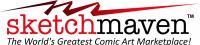Sketch Maven Logo
