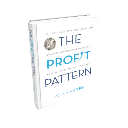 Company Logo For The Profit Pattern'