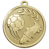 Gold Medal Football'