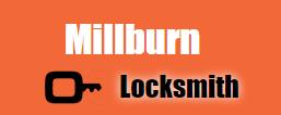 Millburn Locksmith'
