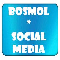 Bosmol Social Media'