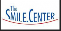 Inlet Smiles And The Dentist Office - The Smile Center Logo