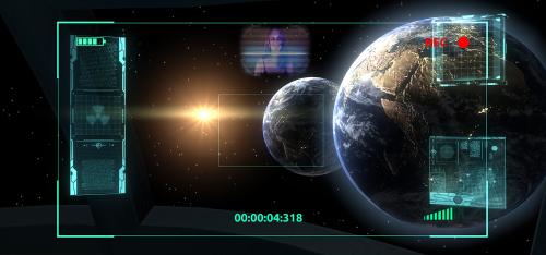 2nd Earth'