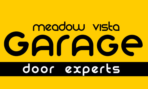 Company Logo For Garage Door Repair Meadow Vista'