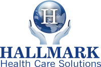 Hallmark Healthcare Solutions Inc., Logo