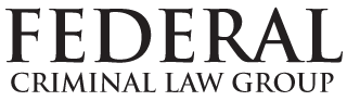Federal Criminal Law Group'