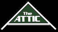 The Attic Kissimmee Self Storage Logo
