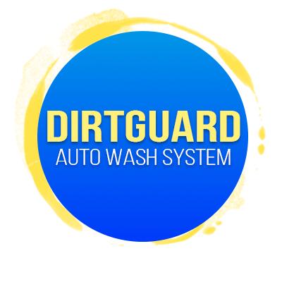 Company Logo For DirtGuard'