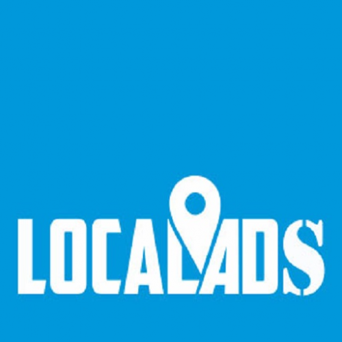 Company Logo For localads.pk'