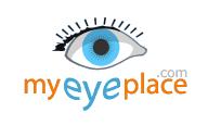 my eye place'