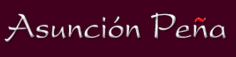 Company Logo For Asuncion Peña'