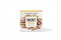 Bugsolutely Cricket Pasta