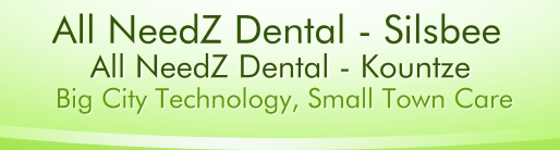 All NeedZ Dental Logo