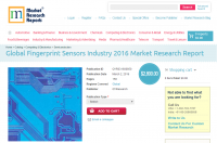 Global Fingerprint Sensors Industry 2016