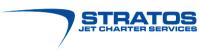 Stratos Jet Charters Logo