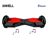 AnHell Bluetooth Hoverboard Segway