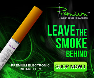 Premium Electronic Cigarette'