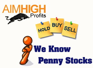 We Know Penny Stocks'