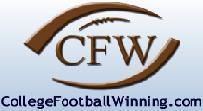 College Football Winning'