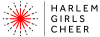 Harlem Girls Cheer Logo