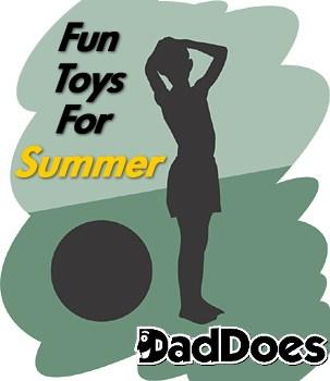 Best Summer Toys for 2012'