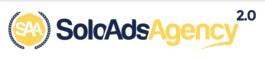 Company Logo For Solo Ads Agency LLC'