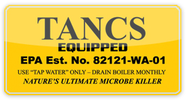 TANCS® Equipped'