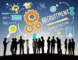 Virtual Recruitment'