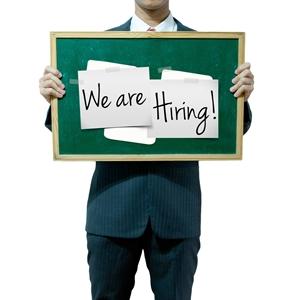 Online Job Hunt'