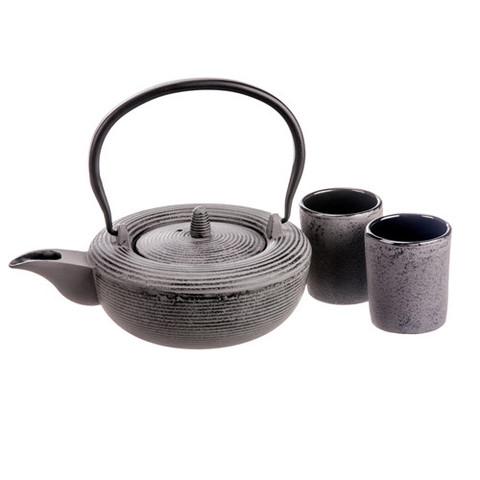 Gaia Tea Set'