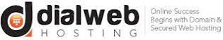 Company Logo For Dialwebhosting'