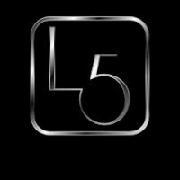 Laminate5.com Logo