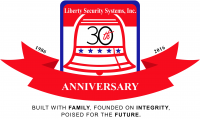 Liberty Security Systems, Inc. Logo