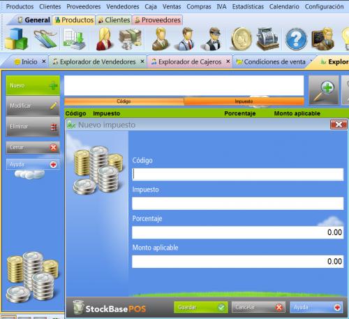 eCommerce Software'